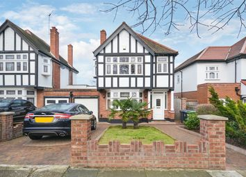 Thumbnail 3 bedroom detached house for sale in Paxford Road, Wembley, Middlesex