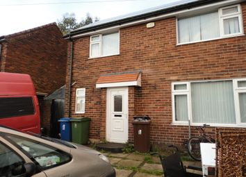 Thumbnail 1 bed semi-detached house for sale in Peak Avenue, Wigan