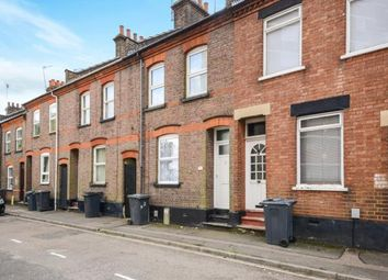 Thumbnail 3 bedroom terraced house for sale in Kingsland Road, Luton, Bedfordshire