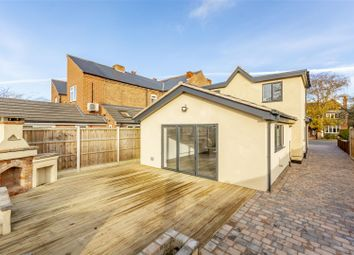 Thumbnail 4 bed detached house for sale in College Street, Long Eaton, Nottingham