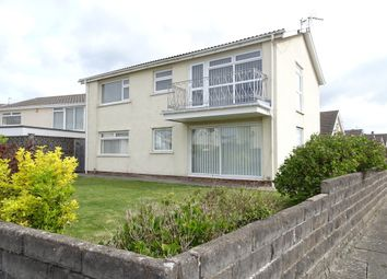 Thumbnail 2 bedroom flat for sale in Rest Bay Close, Rest Bay, Porthcawl