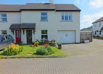 Thumbnail 3 bed terraced house for sale in Glebe Aalin Close, Station Road, Ballaugh, Isle Of Man