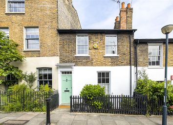 Thumbnail 2 bed terraced house for sale in King George Street, London