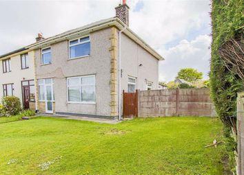 Thumbnail 3 bed semi-detached house for sale in Woodley Avenue, Accrington, Lancashire