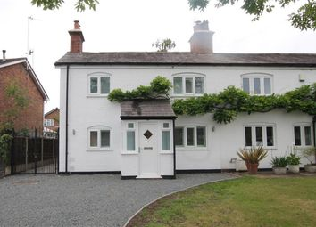 Thumbnail 3 bed semi-detached house for sale in Coleshill Road, Curdworth, Sutton Coldfield