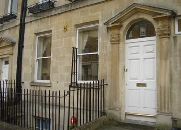 Thumbnail 1 bed flat to rent in 5 Paragon, Bath, Somerset