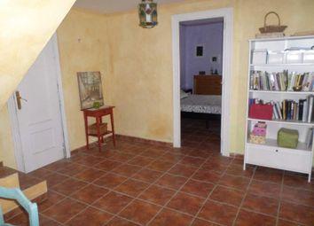 Thumbnail 5 bed villa for sale in Alicante, Aspe, Alicante, Spain