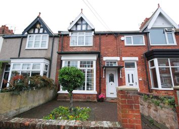 Thumbnail 2 bed terraced house for sale in Ferndale Avenue, East Boldon