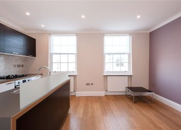 1 bed flat to rent in Lisson Grove, London NW1