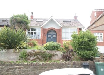 Thumbnail 3 bedroom property to rent in Cranbrook Road, Redland, Bristol