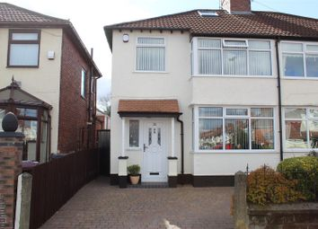 3 bed property for sale in Jeffreys Drive, Huyton, Liverpool L36