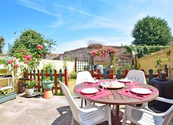 Thumbnail 4 bed terraced house for sale in Grange Road, Ramsgate, Kent