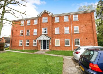 Thumbnail 2 bed flat for sale in Grosvenor Court, Montfort Close, Romsey, Hampshire