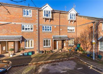 Thumbnail 3 bed terraced house for sale in De Tany Court, St. Albans, Hertfordshire