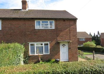 Thumbnail 2 bedroom semi-detached house for sale in Langmead Road, Crewkerne