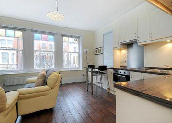 Thumbnail 1 bedroom flat for sale in Gascony Avenue, London