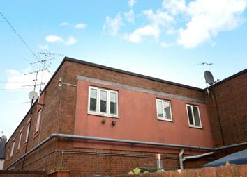 1 bed flat for sale in Ashgrove Apartments, 27-28 Cowick Street, Exeter, Devon EX4