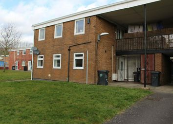 Thumbnail 1 bed flat to rent in Mead Lane, Cwmbran