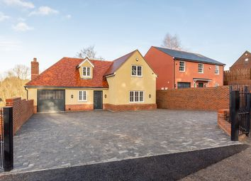 Thumbnail 5 bed detached house for sale in Main Road, Danbury