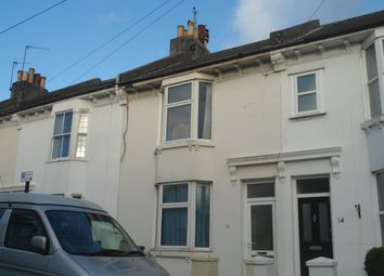 Thumbnail 4 bed terraced house to rent in Gerard Street, Brighton