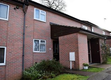 Thumbnail 1 bed flat for sale in Sultan Road, Lordswood Chatham