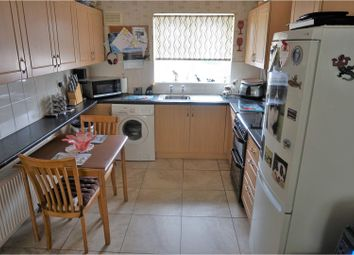 Thumbnail 1 bedroom flat for sale in Coxmoor Court, Bestwood Nottingham