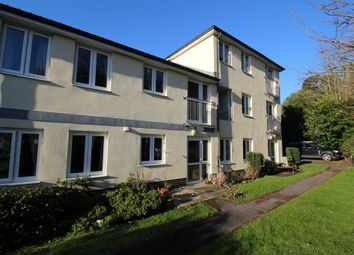 Thumbnail 1 bed flat for sale in Western Road, Ivybridge