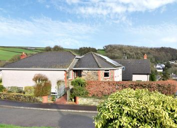 Thumbnail 5 bed detached house for sale in St. Neot, Liskeard, Cornwall