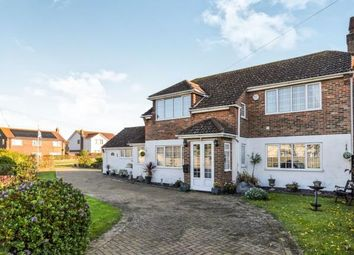 Thumbnail 4 bed detached house for sale in Madeira Road, Littlestone, New Romney, Kent