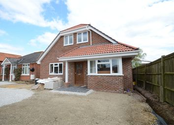 Thumbnail 4 bedroom detached house to rent in Sandy Lane, Fair Oak, Eastleigh, Hampshire