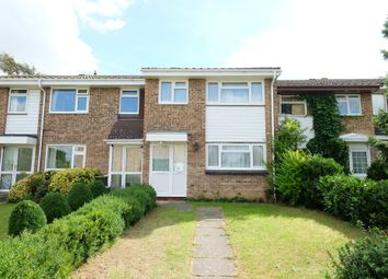 Thumbnail 3 bed terraced house for sale in Haydens Close, Orpington