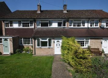 3 bed terraced house for sale in Dean Garden Rise, High Wycombe HP11