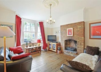 Thumbnail 3 Bed Property For Sale In Knighton Park Road London