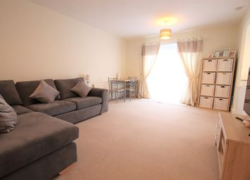 Thumbnail 2 bed flat for sale in Gertrude Road, Norwich