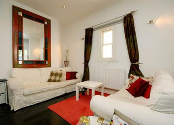 Thumbnail 1 bed flat for sale in Cleveland Mansions, Widley Road, London