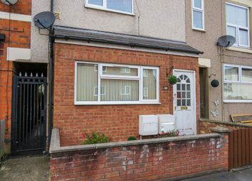 Thumbnail 1 bedroom flat for sale in Oxford Street, Rugby