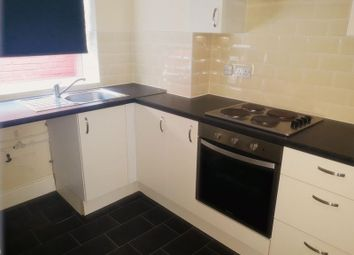 Thumbnail 2 bed terraced house to rent in August Road, Anfield, Liverpool