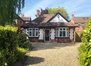 Thumbnail 2 bed detached bungalow for sale in Victoria Road, Telford, Shifnal, Shropshire