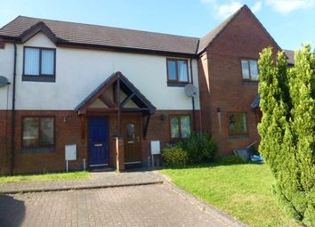 Thumbnail 2 bed terraced house to rent in Burgess Meadows, Johnstown, Carmarthen