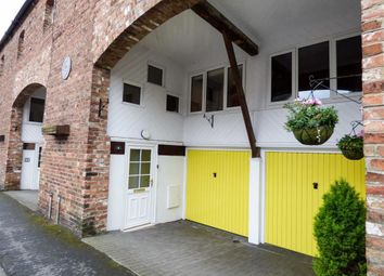 Thumbnail 2 bed property for sale in Granary Court, Market Rasen, Lincolnshire