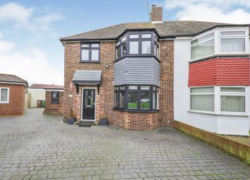 3 bed semi-detached house for sale in Princes Close, Sidcup DA14
