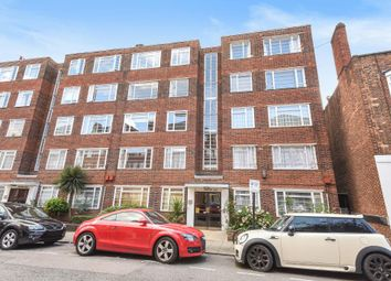 Thumbnail 2 bedroom flat for sale in Charlbert Court, St John's Wood NW8,