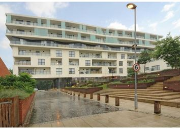 Thumbnail 1 bed flat to rent in Ravensbourne Court, Amias Drive, Edgware