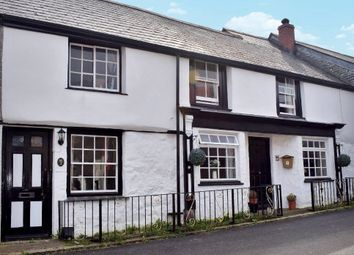 Thumbnail 5 bed terraced house for sale in Commercial Road, St. Keverne, Helston