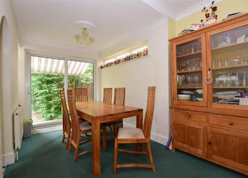 Thumbnail 3 bedroom bungalow for sale in Kirkland Avenue, Ilford, Essex