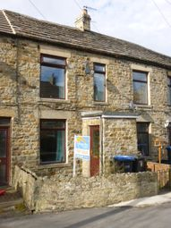 Thumbnail 2 bed cottage for sale in St Johns Chapel, Bishop Auckland