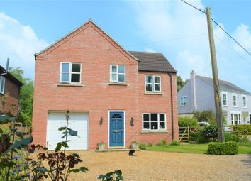 Thumbnail 4 bed detached house for sale in Foul Anchor, Tydd, Wisbech