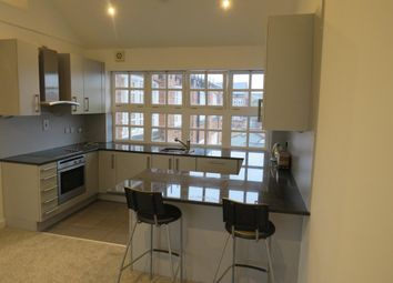 Thumbnail 2 bedroom flat to rent in Rupert Street, Leicester