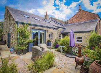 Thumbnail 4 bed barn conversion for sale in Horton, Horton, Skipton, North Yorkshire