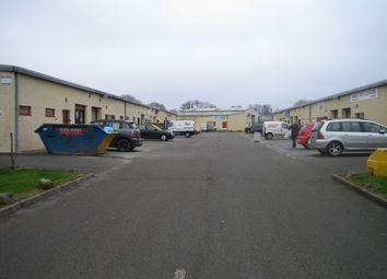 Thumbnail Light industrial to let in Unit 10 Prideaux Close Tamar View, Saltash